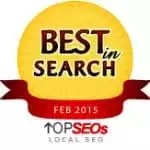 Sachs Marketing Group Rated #8 Top Local SEO Firm | Sachs Marketing Group