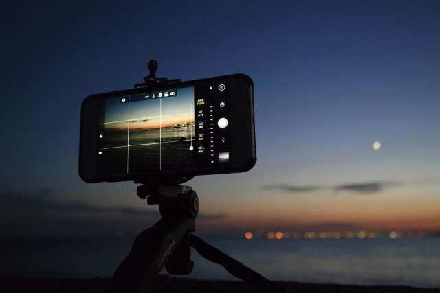 iphone photo