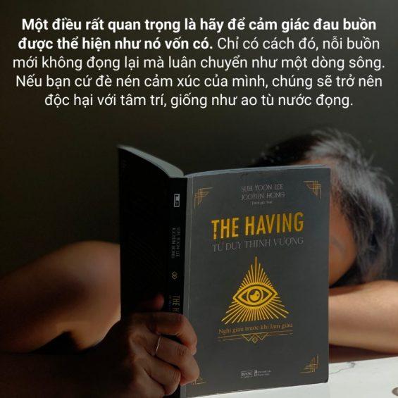 The Having: Tư Duy Thịnh Vượng - timsachdoc.com