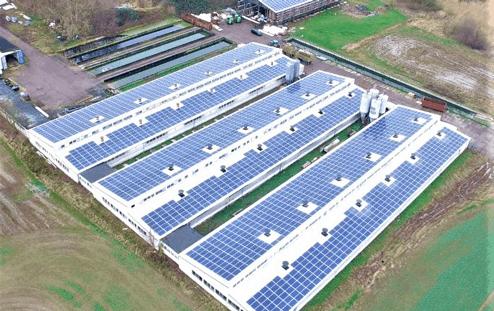 749 kWp in Eixen