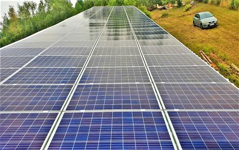 89 kWp in Teezleben