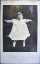 "Walker Keith Jernigan, ""Grandmother as a Girl"", 2014"