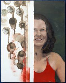 "Walker Keith Jernigan, ""Sister"", 2014"