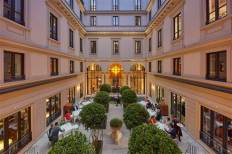 Mandarin Oriental Hotel, Milan