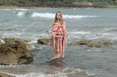 """Anna Rose, """"The Shore (Venere)"""" video still, 2012"""