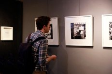 """""""Time and Silence"""" First Year MFA in Photography Exhibition"""