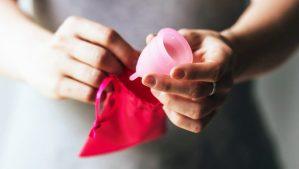 Blog de Sexualidad - copa menstrual que es como se utiliza