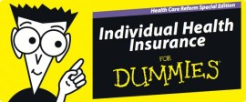 The Sacramento Observer Free Book Affordable Health Insurance For Dummies