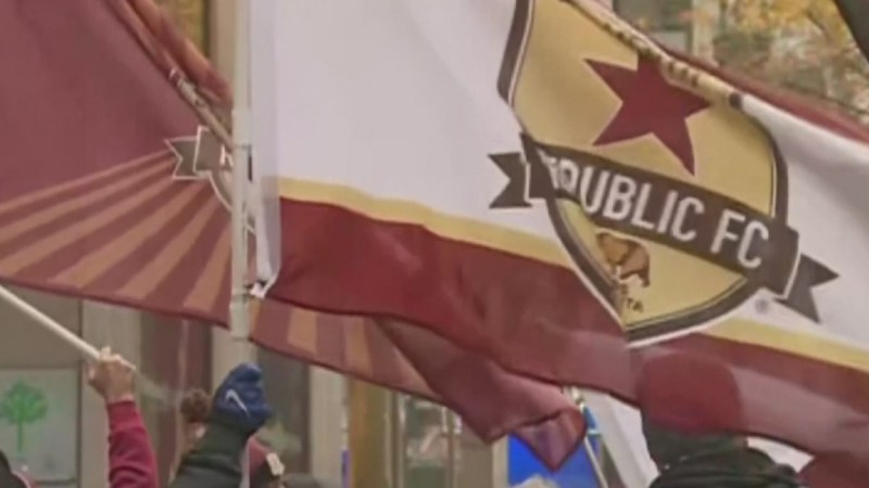 Sacramento Republic FC Confirms
