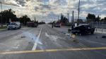 sur YT:  1 mort, 1 hospitalisé dans le crash de Ceres tôt le matin – CBS Sacramento  infos