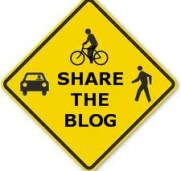 Share the blog