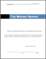 wright report