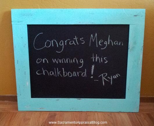 chalkboard contest - sacramento appraisal blog - 530