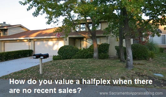 tips for valuing a halfplex