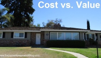 The Myth Of Dollar For Dollar In Real Estate