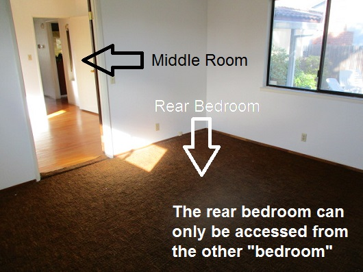 bedroom access issue - sacramento appraisal blog