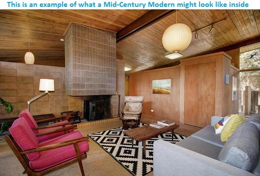 The rage of modern homes in real estate | Sacramento Appraisal Blog ...