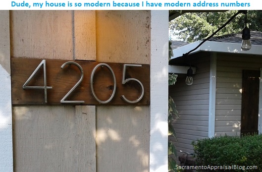 Modern Home Blog the rage of modern homes in real estate   sacramento appraisal