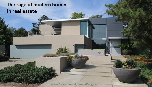 Ryan: What is a modern home? And what is NOT a modern home?