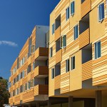 La Valentina Apartments in Sacramento, Ca, Domus Development