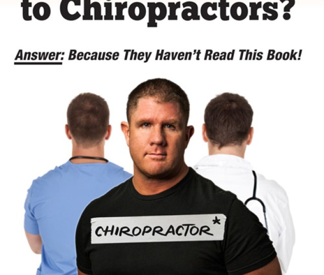 Why Dont Doctors Refer To Chiropractors