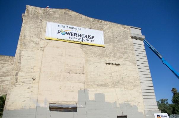 PowerhouseExterior