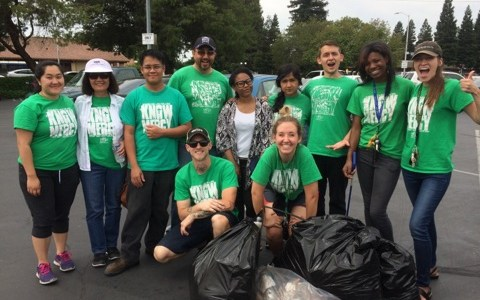 2016 Trash-A-Thon for Missions