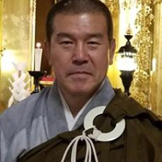 2018 Ven. Kenjo Igarashi