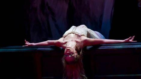 'Dracula' at Sac Ballet, a Halloween Treat
