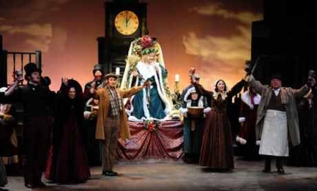 "eACC STC 20111129 650 1 460x277 - ""A Christmas Carol"" at the Sacramento Theatre Company"