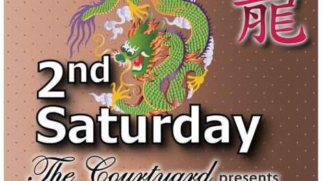 Second Saturday Chinese New Year Celebration