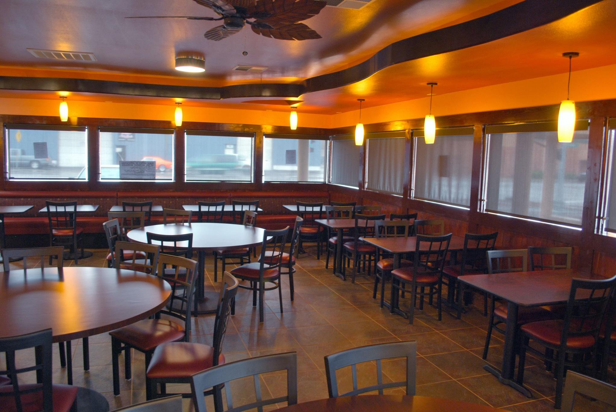 New China Cafe Sacramento