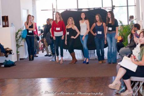 Sacramento Fashion Week casting call