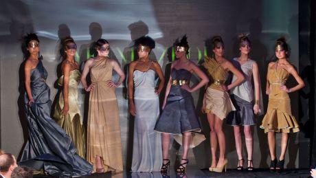 Sacramento Fashion Week – it's about more than pretty clothes