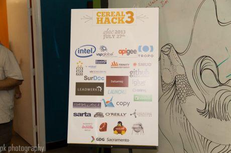 hacker 4 460x306 - Photos: Cereal Hack 3