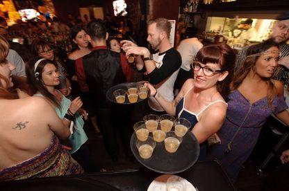 mcw - Get thirsty: Midtown Cocktail Week is upon us