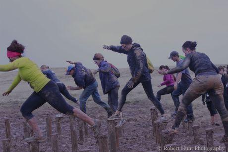 Impending Muddy Weekend