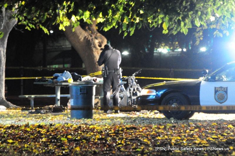 [UPDATE] Arrest made in the homicide at Crocker Park via @sacramentopress