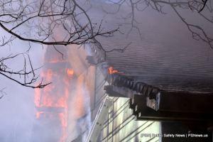 Fatal abandon home fire, 4500 blk of Stockton Blvd, Dec. 5, 2013