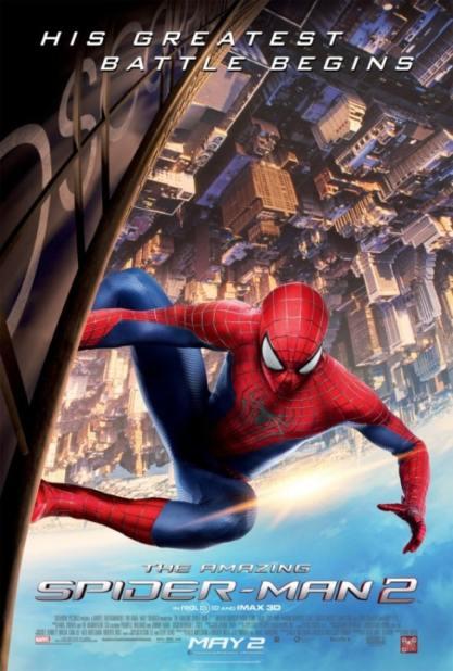 The_Amazing_Spider-Man_2_(film)_poster_005