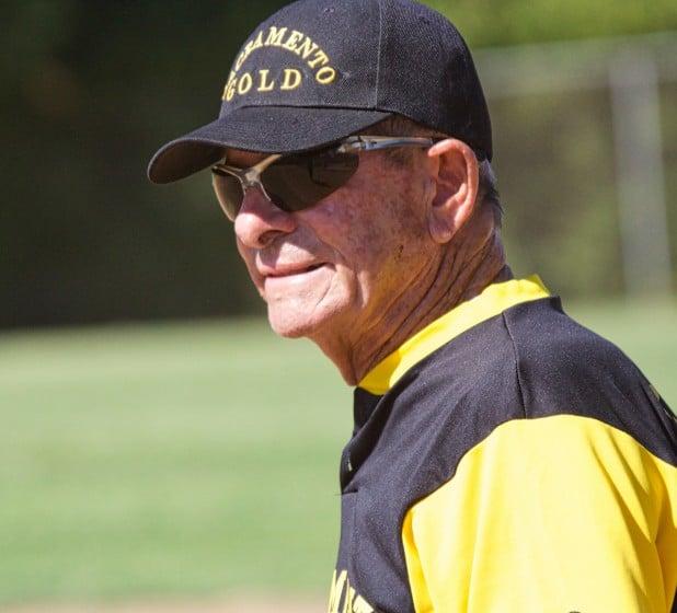 Guy Anderson, 82
