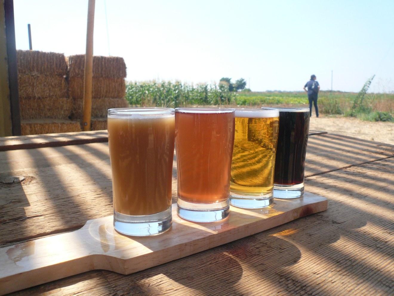 beer - Sacramento Beer Week Returns Full of Spirit