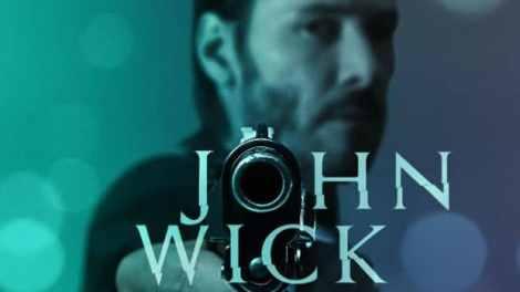 "john wick - New film: Keanu Reeves is ""John Wick"""