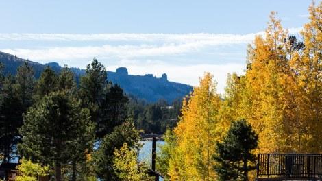 See California: Sierra Fall Colors