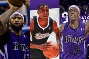 Kings Starting Lineup