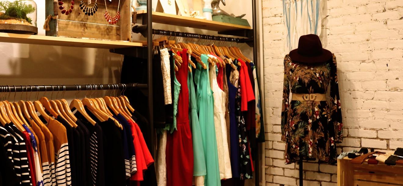 Rire Midtown Sacramento - Sac-Born RIRE Boutique Expands Beyond Midtown