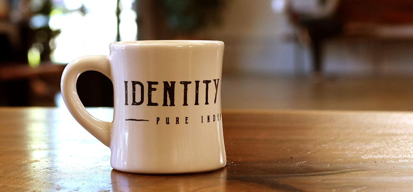 Identity Coffee
