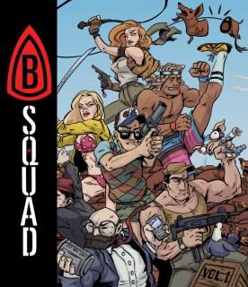 CrockerCon - B-Squad