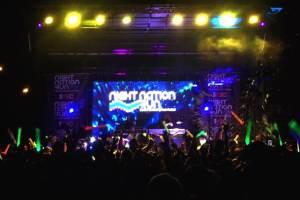 Miss the Night Nation Run? Running music festival returns to Bay Area Nov. 19