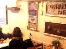 Seasonal & Sustainable: Wild Flour Cafe Grand Opening This Thursday
